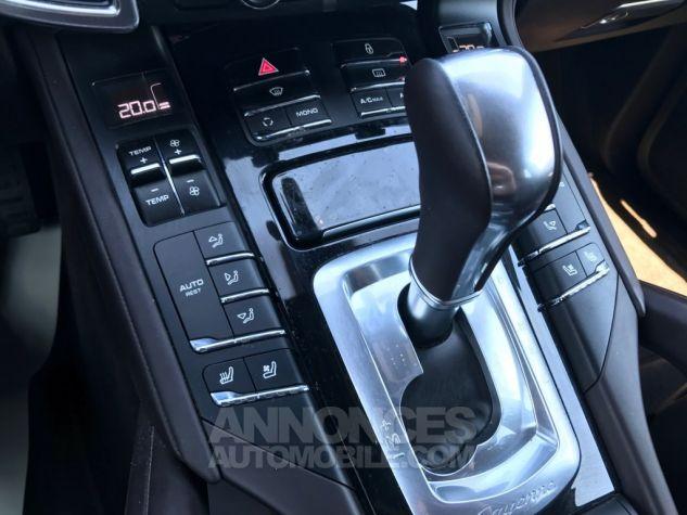 Porsche Cayenne II Diésel 245 Gris Méteor métal Occasion - 11