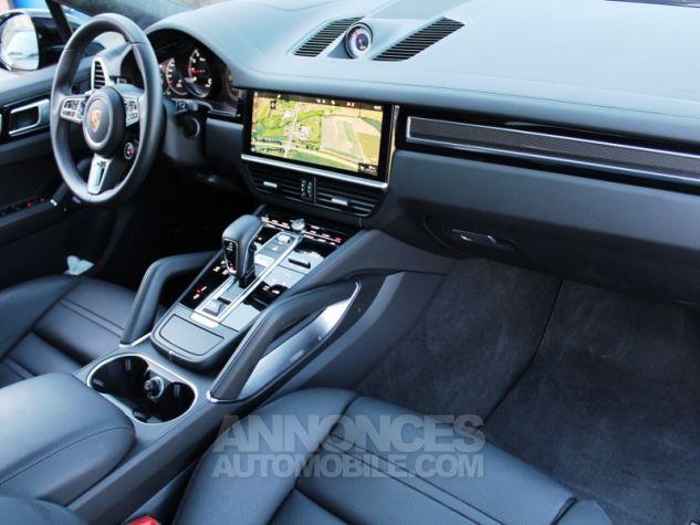 Porsche Cayenne III COUPE 4.0 550 TURBO Noir Occasion - 2