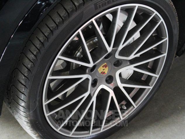 Porsche Cayenne III COUPE 4.0 550 TURBO Noir Occasion - 7