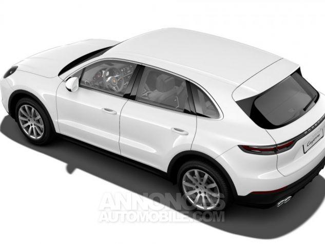 Porsche Cayenne PORSCHE CAYENNE S BLANC Neuf - 4