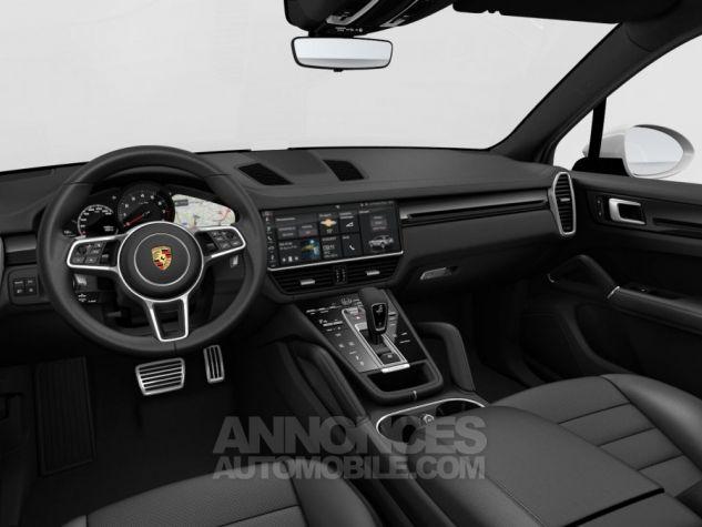 Porsche Cayenne PORSCHE CAYENNE S BLANC Neuf - 5