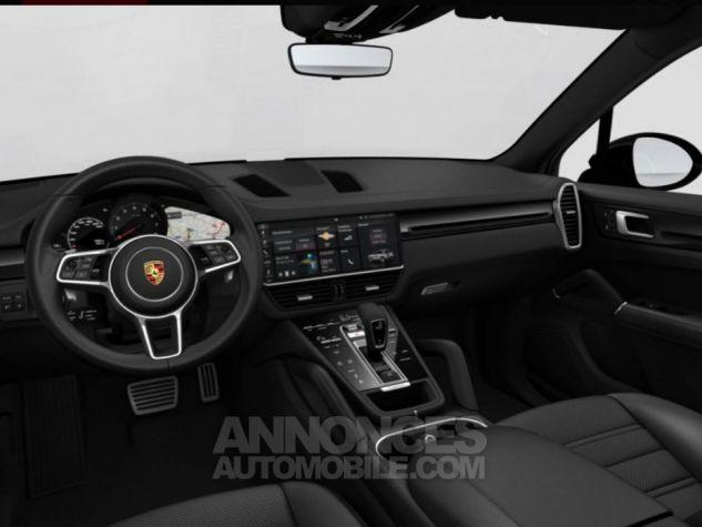 Porsche Cayenne S 2018 blanc métallisé Occasion - 4