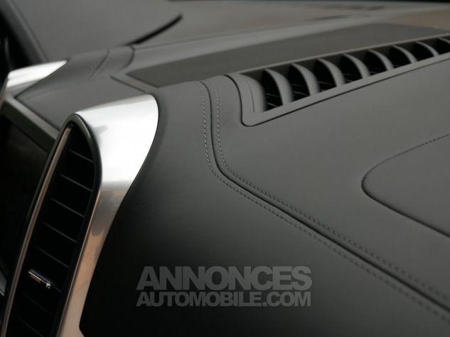 Porsche Cayenne S Diesel, Caméra, Attelage, Angle mort, Suspension Pneumatique Noir Intense métallisé Occasion - 13
