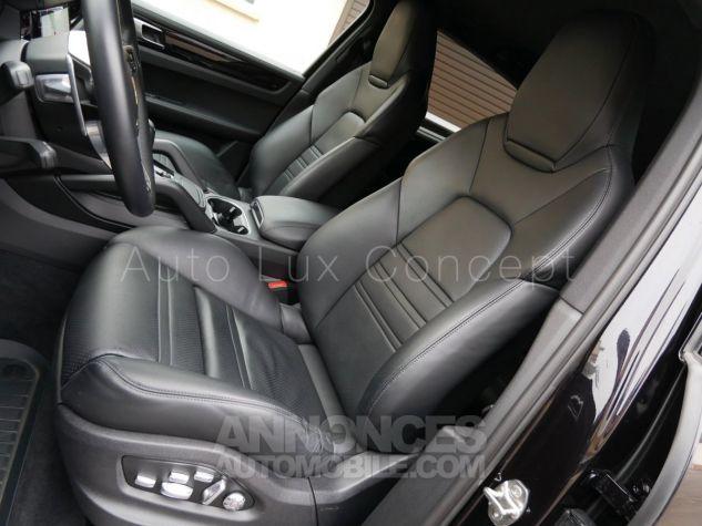 Porsche Cayenne S, Pack Sport Chrono, Matrix LED, Caméra de recul, BOSE, Roues arrière directrices Noir Intense métallisé Occasion - 7