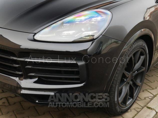 Porsche Cayenne S, Pack Sport Chrono, Matrix LED, Caméra de recul, BOSE, Roues arrière directrices Noir Intense métallisé Occasion - 9