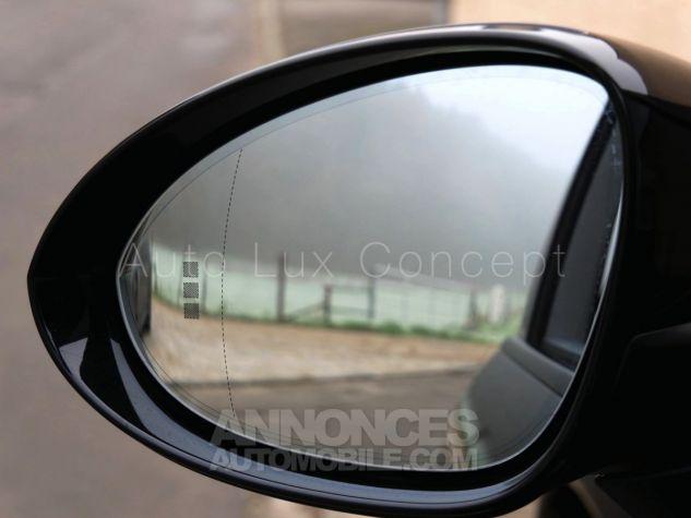 Porsche Cayenne S, Pack Sport Chrono, Matrix LED, Caméra de recul, BOSE, Roues arrière directrices Noir Intense métallisé Occasion - 11