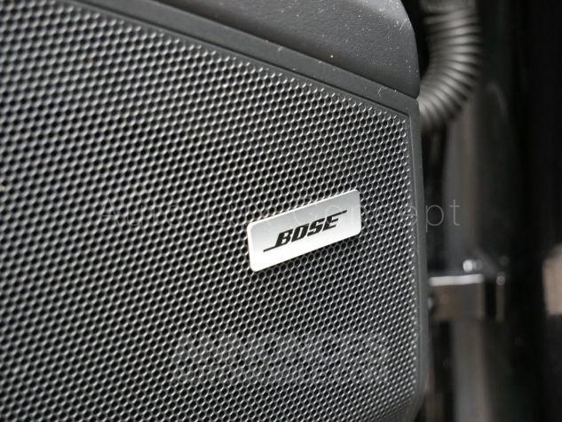 Porsche Cayenne S, Pack Sport Chrono, Matrix LED, Caméra de recul, BOSE, Roues arrière directrices Noir Intense métallisé Occasion - 13