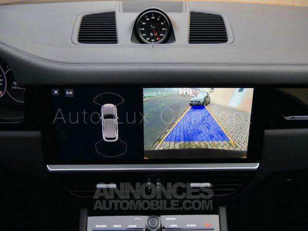 Porsche Cayenne S, Pack Sport Chrono, Matrix LED, Caméra de recul, BOSE, Roues arrière directrices Noir Intense métallisé Occasion - 14