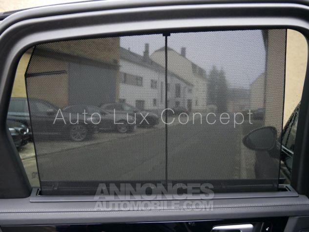 Porsche Cayenne S, Pack Sport Chrono, Matrix LED, Caméra de recul, BOSE, Roues arrière directrices Noir Intense métallisé Occasion - 18