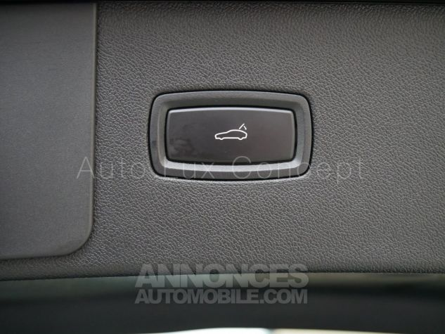 Porsche Cayenne S, Pack Sport Chrono, Matrix LED, Caméra de recul, BOSE, Roues arrière directrices Noir Intense métallisé Occasion - 20