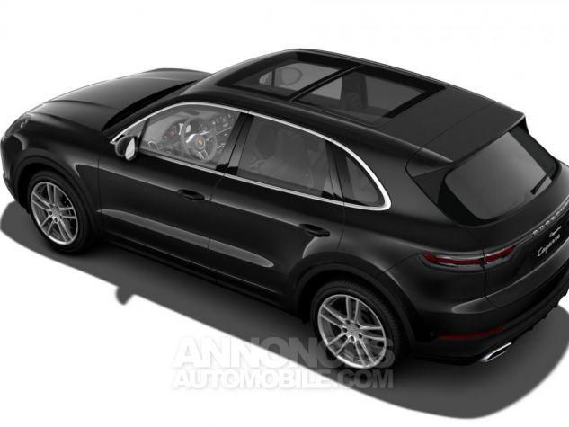 Porsche Cayenne toutes options noir intense métallisé Neuf - 4