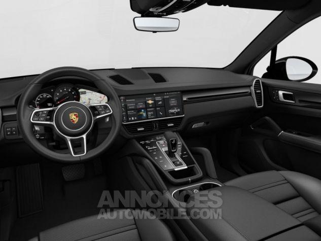Porsche Cayenne toutes options noir intense métallisé Neuf - 5
