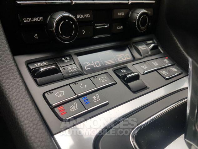 Porsche Cayman 3.4S PDK TECHART Gris Anthracite Métallisé Leasing - 17