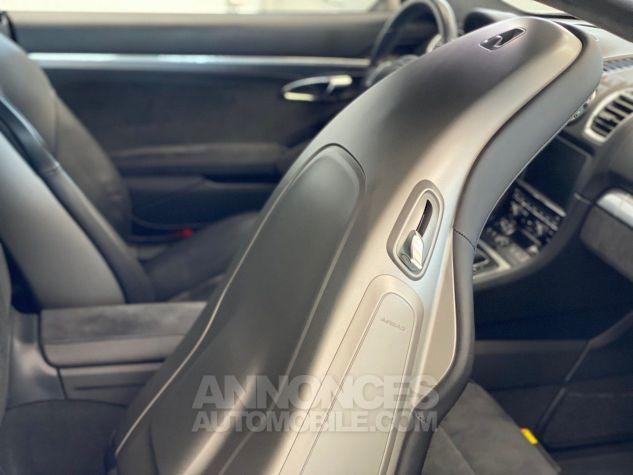 Porsche Cayman 981 GTS Blanc Blanc Occasion - 34