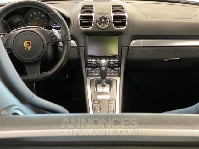 Porsche Cayman 981 GTS Blanc Blanc Occasion - 36