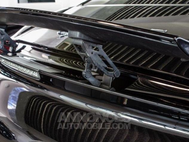 Porsche Cayman II TYPE 981 Noir métallisé Occasion - 6