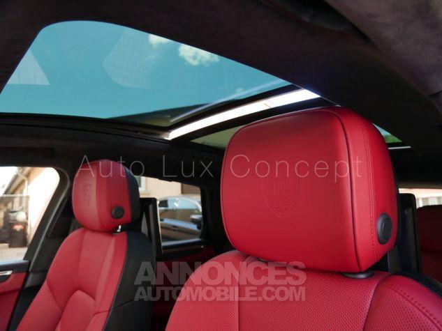 Porsche Macan  Toit pano, Pack Chrono, ACC, Caméra 360°, Burmester, Écrans AR Noir Occasion - 7
