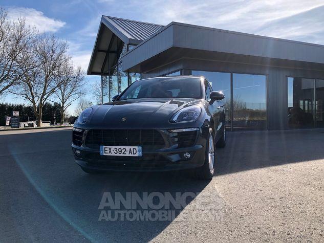 Porsche Macan 2.0 250CV GRIS METAL Occasion - 1