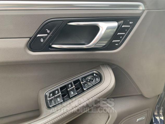 Porsche Macan 3.6 TURBO PERFORMANCE BLEU NUIT METALISE Occasion - 20