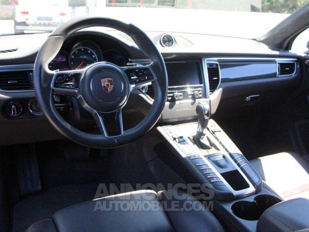 Porsche Macan 3.6 V6 TURBO 400CH Noir Leasing - 9