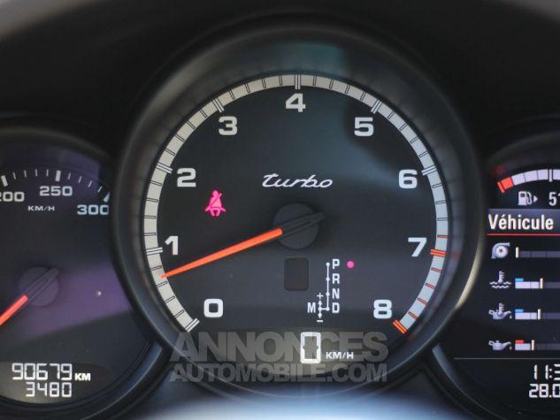 Porsche Macan 3.6 V6 TURBO 400CH Noir Leasing - 25