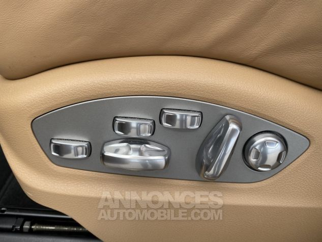 Porsche Macan 3.6L V6 TURBO PACK PERFORMANCE NOIR METAL Occasion - 10