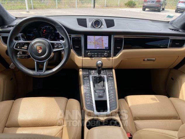 Porsche Macan 3.6L V6 TURBO PACK PERFORMANCE NOIR METAL Occasion - 12