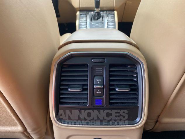 Porsche Macan 3.6L V6 TURBO PACK PERFORMANCE NOIR METAL Occasion - 18