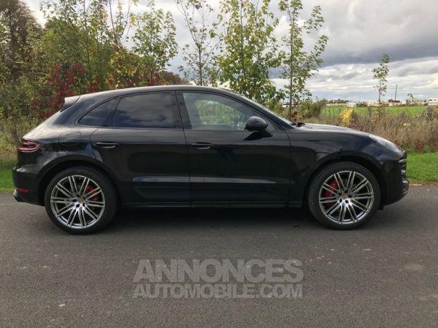 Porsche Macan GTS Noire Occasion - 1