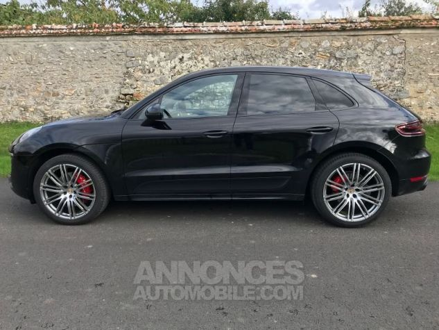 Porsche Macan GTS Noire Occasion - 2