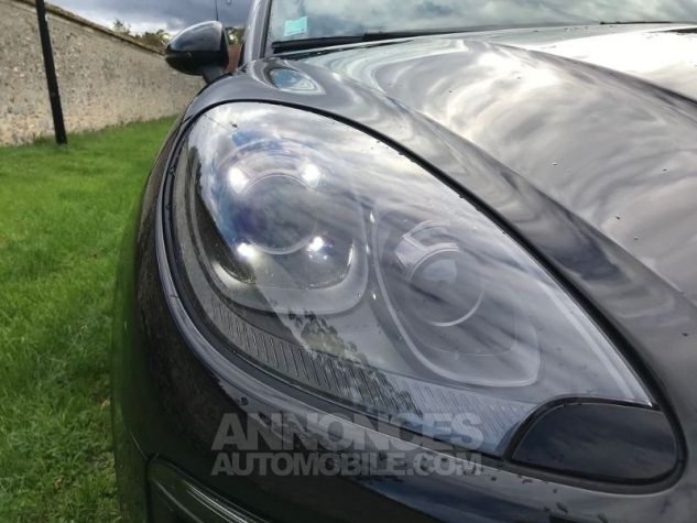 Porsche Macan GTS Noire Occasion - 4