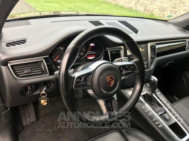 Porsche Macan GTS Noire Occasion - 6