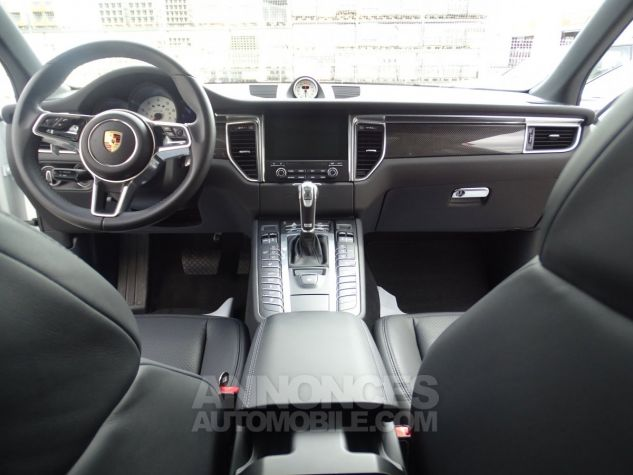 Porsche Macan GTS 360PS/ FULL options TOE PANORAMIQUE  BOSE Camera .... blanc nacre  Occasion - 13