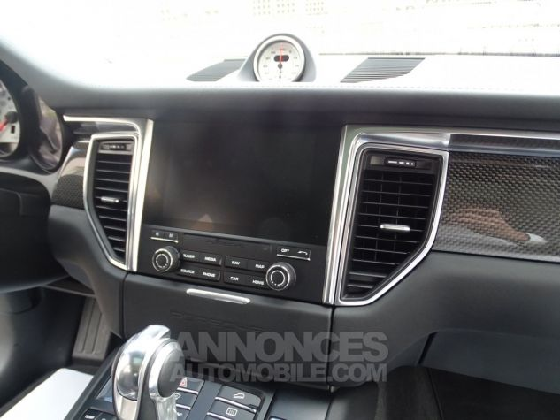 Porsche Macan GTS 360PS/ FULL options TOE PANORAMIQUE  BOSE Camera .... blanc nacre  Occasion - 15