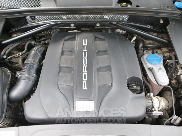 Porsche Macan S 3.0 V6 DIESEL PDK NOIR METALLISE Occasion - 18