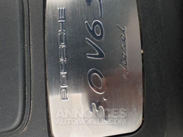 Porsche Macan S 3.0 V6 DIESEL PDK NOIR METALLISE Occasion - 20