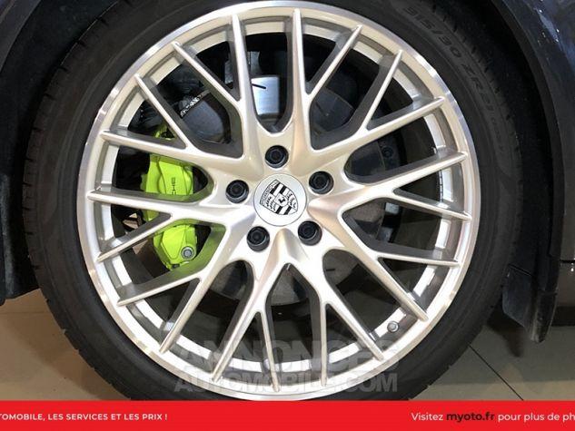 Porsche Panamera 3.0 V6 462CH 4 E-HYBRID Gris Occasion - 6