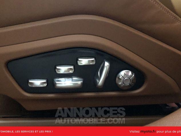 Porsche Panamera 3.0 V6 462CH 4 E-HYBRID Gris Occasion - 8
