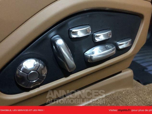 Porsche Panamera 3.0 V6 462CH 4 E-HYBRID Gris Occasion - 18