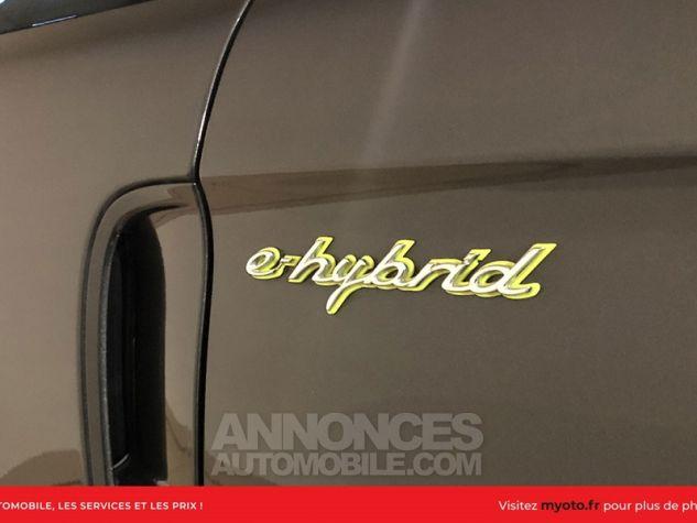 Porsche Panamera 3.0 V6 462CH 4 E-HYBRID Gris Occasion - 19