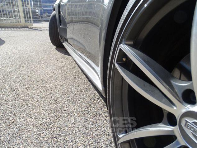 Porsche Panamera 4 E-HYBRID 462PS/PACK SPORT DESIGN  XLF CAMERA  JANTES TECHART Gris anthracite met Occasion - 19