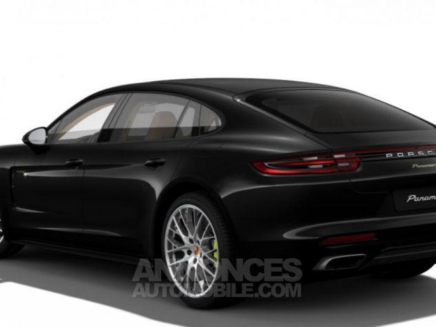 Porsche Panamera 4 E-Hybrid Executive 2018 noir métallisé Occasion - 5