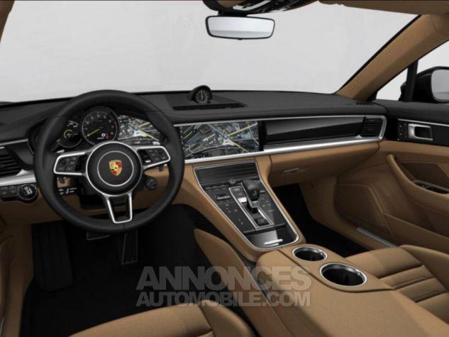Porsche Panamera 4 E-Hybrid Executive 2018 noir métallisé Occasion - 6