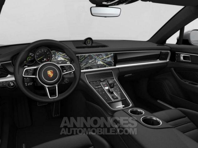Porsche Panamera 4 E-Hybrid Executive 2018 blanc métallisé Occasion - 6