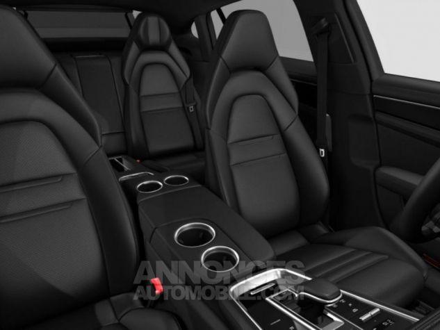 Porsche Panamera 4 E-Hybrid Executive 2018 blanc métallisé Occasion - 7