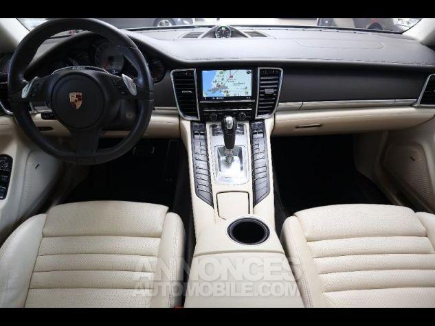Porsche Panamera 4S N0-Gris Quartz métallisé Occasion - 6
