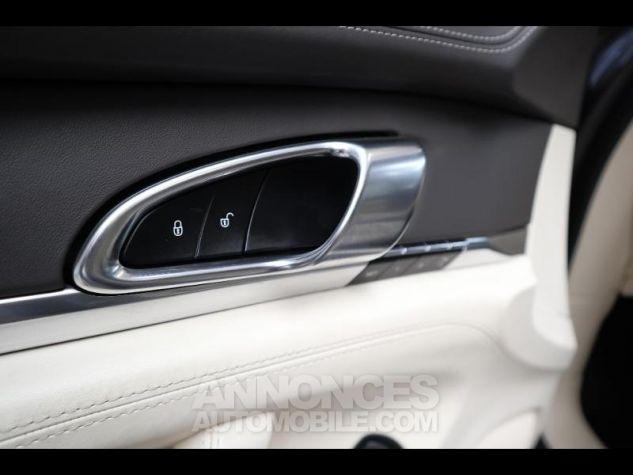 Porsche Panamera 4S N0-Gris Quartz métallisé Occasion - 7