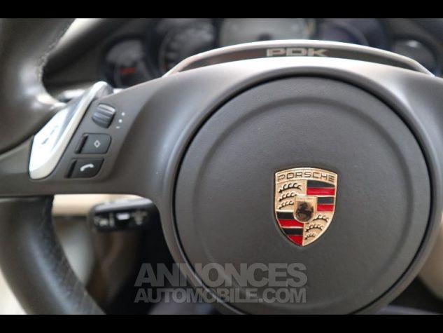 Porsche Panamera 4S N0-Gris Quartz métallisé Occasion - 14