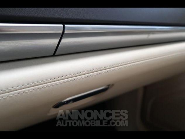 Porsche Panamera 4S N0-Gris Quartz métallisé Occasion - 15