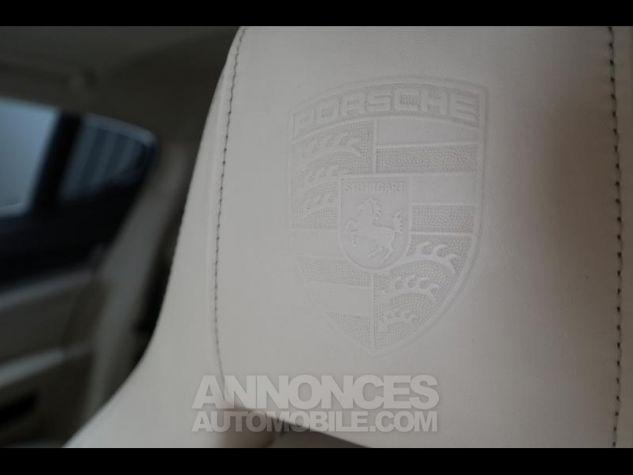 Porsche Panamera 4S N0-Gris Quartz métallisé Occasion - 16